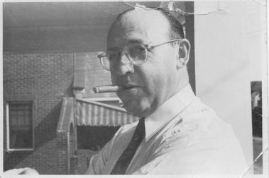 Grandpa Leo Altenberg, 1940 or '41?