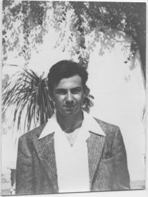 Uncle Norman, 1941