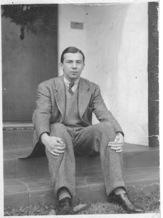 Uncle Norman, 1946?